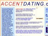 http://www.AccentDating.com