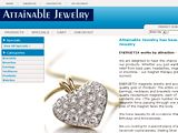 http://www.attainable-jewelry.com